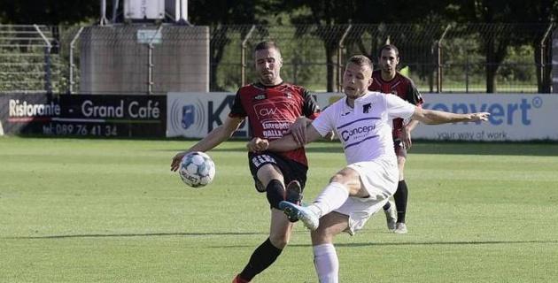 Казахстанский футболист с детства играет в Бельгии: сделал дубль в дебютном матче, был одноклубником Компани и хочет в сборную