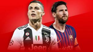 Месси или Роналду? Составлен рейтинг самых высокооплачиваемых футболистов мира