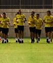 """""""Кайрат"""" прибыл в Израиль на матч Лиги Европы"""