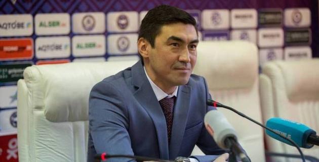 """""""У меня даже не было времени"""". Смаков рассказал, как не смог отказать акиму и завершил карьеру футболиста"""