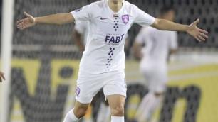 Видеообзор матча с 6 голами, или как Исламхан забил команде Хави в Лиге чемпионов