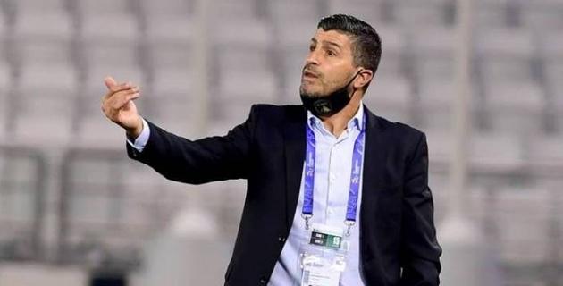 Тренер Исламхана прокомментировал матч азиатской Лиги чемпионов против команды Хави