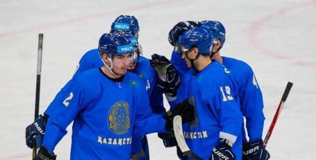 Отменен молодежный ЧМ по хоккею за путевку в элитный дивизион с участием сборной Казахстана