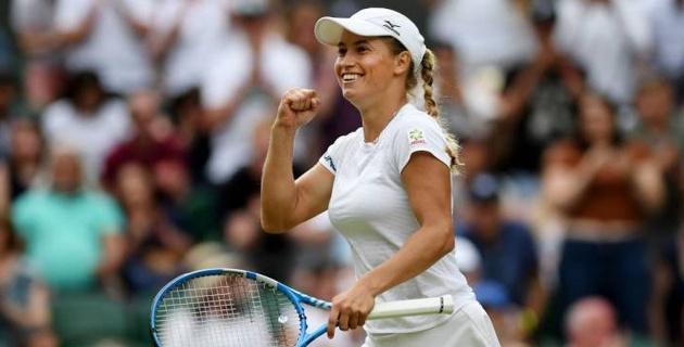 Путинцева обыграла Рыбакину в казахстанском дерби на турнире WTA