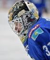 """Как худший в КХЛ. Вратарь """"Барыса"""" занял последнее место в рейтинге Лиги"""