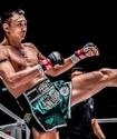 Тайский боец нокаутировал соперника на 6-й секунде турнира ONE FC