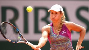 Будет ли реванш? Прямая трансляция матча Путинцевой против Халеп на турнире WTA в Риме