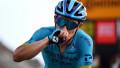 """Капитан """"Астаны"""" остался без подиума на """"Тур де Франс"""""""