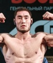 Казахстанский боец-нокаутер проиграл тяжелым нокаутом в российском промоушене