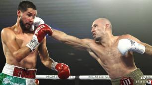 Экс-чемпион мира выиграл второй бой за третий месяц
