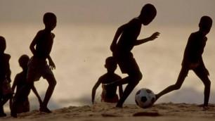 Восемь юных футболистов из Ганы погибли в результате аварии