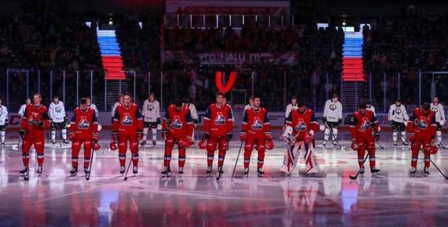 """""""Финнам можно, казахам можно, а мы чем хуже?"""". СМИ - о переносе игр в КХЛ из-за коронавируса"""