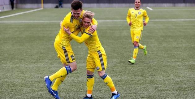 Казахстанский футболист подпишет контракт с испанским клубом