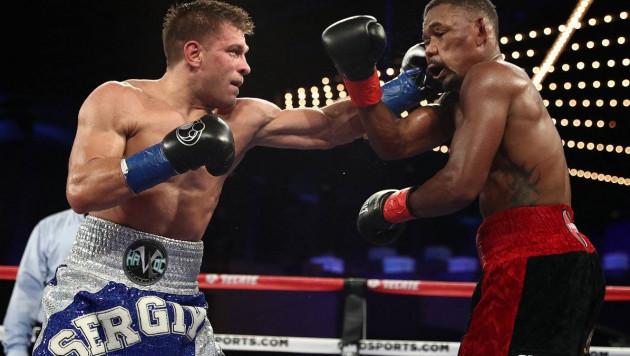 В Казахстане покажут в прямом эфире бой за титул чемпиона WBC в весе Головкина