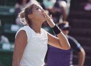 Зарина Дияс выиграла впервые с января и прервала серию из семи поражений