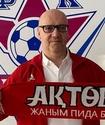 Участник Лиги чемпионов по футзалу от Казахстана представил нового тренера
