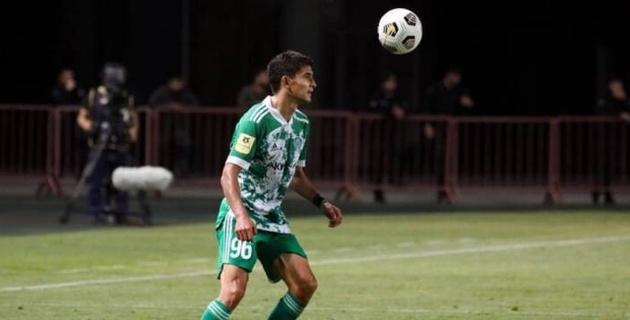 Российский клуб проиграл матч после замены футболиста сборной Казахстана