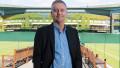 К Федерации тенниса Казахстана присоединился известный функционер