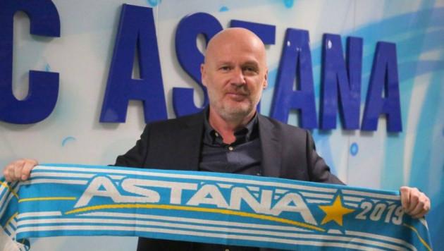 """Михал Билек подал иск в ФИФА на """"Астану"""" и потребовал больше полумиллиона евро"""