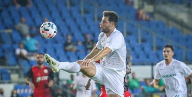 """Футболист """"Маккаби"""" заразился коронавирусом. Он играл против """"Кайрата"""" в Лиге Европы"""