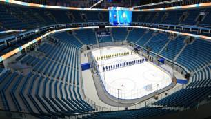 """Барыс Арена"" закрыта? В казахстанском клубе разъяснили ситуацию с карантином из-за COVID-19"