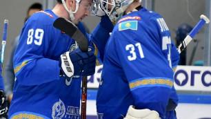 """Вернутся ли к игре со СКА, или почему """"Барысу"""" могут перенести еще несколько матчей в КХЛ"""