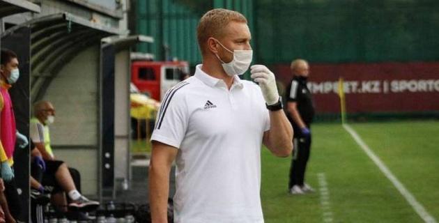 Вы когда-нибудь в футбол играли? Карпович возмутился своим наказанием за потасовку после матча КПЛ