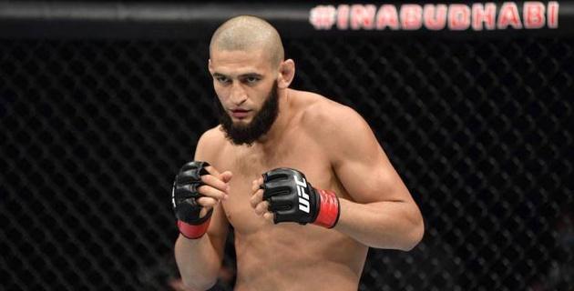 """""""В боксе мне Головкин нравится, его смотрю"""". """"Новый Хабиб"""" из UFC оказался фанатом GGG"""