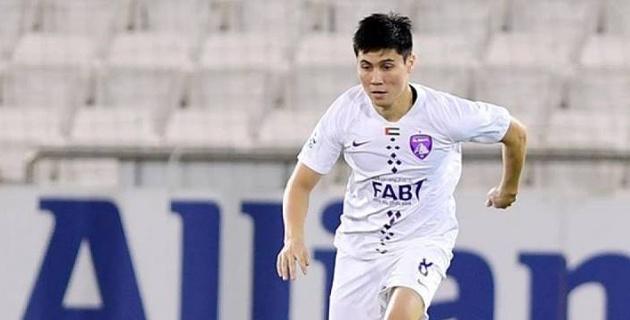 Исламхан попал в стартовый состав на последний матч Лиги чемпионов