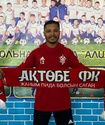 """""""Актобе"""" подписал чемпиона Португалии по футзалу"""