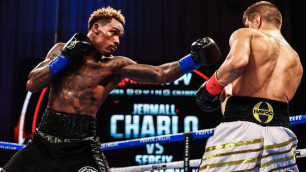 Деревянченко проиграл бой за титул чемпиона WBC в весе Головкина