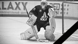 Экс-хоккеист казахстанского клуба погиб в ДТП