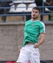 Чемпионат с участием казахстанского футболиста приостановлен из-за военного положения
