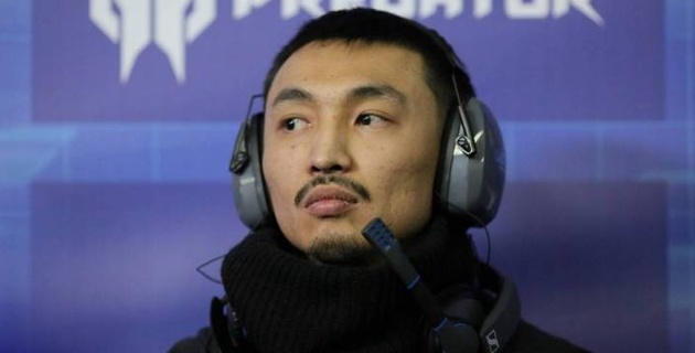 Казахстанский тренер по CS:GO узнал свое наказание за участие в скандале