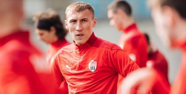 Куат помог российскому клубу одержать первую победу в РПЛ при новом тренере