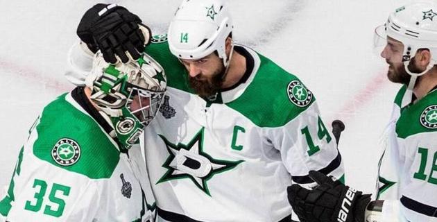 Команда воспитанника казахстанского хоккея проиграла финальную серию Кубка Стэнли