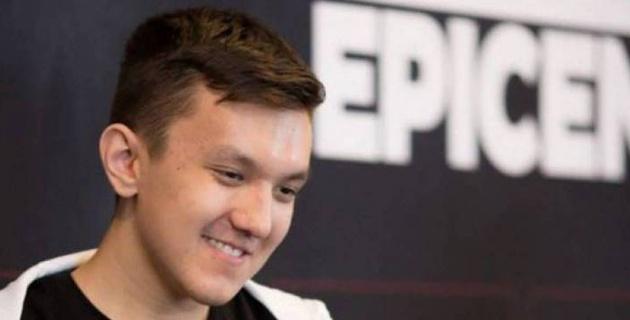 Самая успешная казахстанская команда по Dota 2 добилась победы после смены менеджера