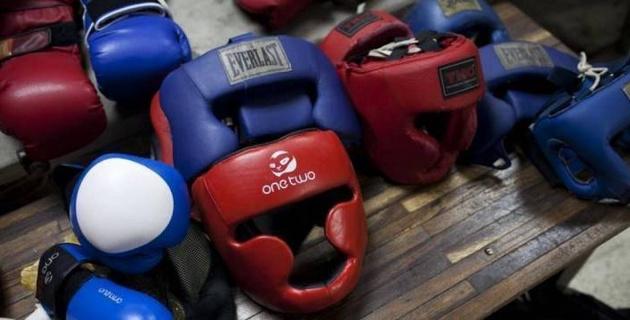 В Федерации любительского бокса Казахстана сократили зарплату и рабочие места