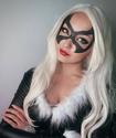 Популярная казахстанская косплеерша восхитила фанатов ярким супергеройским образом