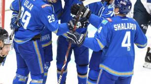 """Сыграют все, или как """"Барыс"""" может возобновить борьбу в КХЛ после COVID-19"""