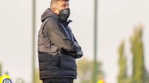 """Стали известны причины агрессии Цхададзе к тренерам КПЛ и его будущее в """"Ордабасы"""""""