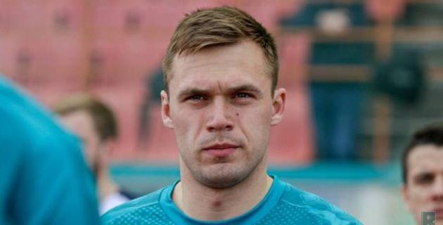 Футболист из европейского клуба впервые вызван в сборную Казахстана