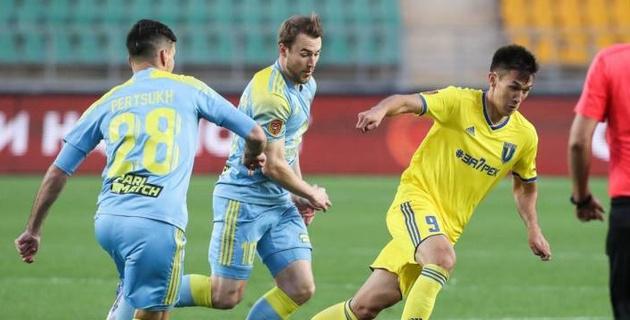 Новый нападающий Билека, агрессия Цхададзе, перспективы стадиона в Туркестане и надежда на Рыбакину. Главное к утру