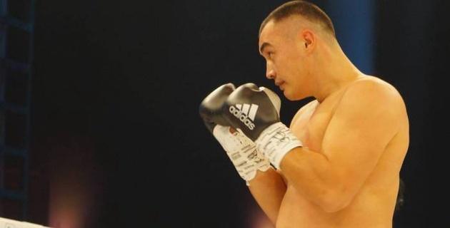Бой с чемпионом из США. Кто стал соперником супертяжа из Казахстана для титульного поединка