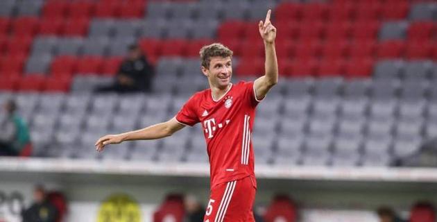 Назван самый титулованный немецкий футболист в истории