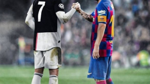 Вратарь ПСЖ бегает быстрее Роналду и Месси. Разбираемся с топовыми игроками FIFA 21