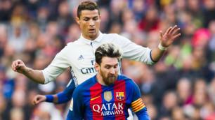 Месси и Роналду впервые сыграют друг с другом на групповом этапе. Прошла жеребьевка Лиги чемпионов