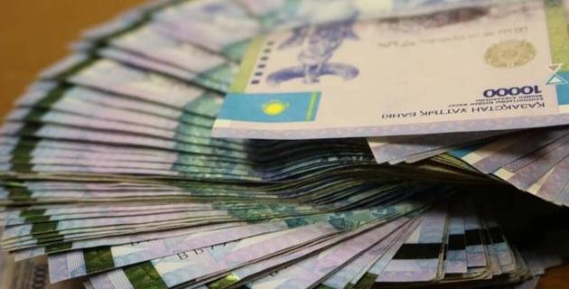 """Дело о хищении в ППСК """"Астана"""" прокомментировали борцы с коррупцией"""