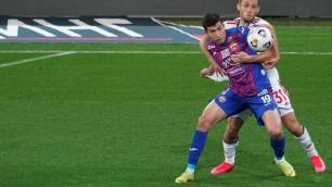 ЦСКА Зайнутдинова узнал соперников по групповому этапу Лиги Европы
