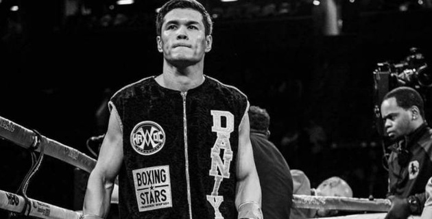 За дебютный титул Елеусинов будет драться в андеркарте боя бывших соперников Головкина